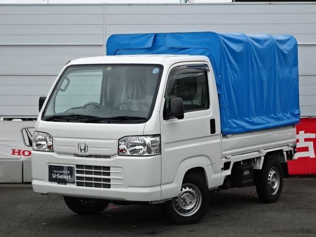 ホンダ SDX 軽トラック用手動式ガルウィング 純正CD