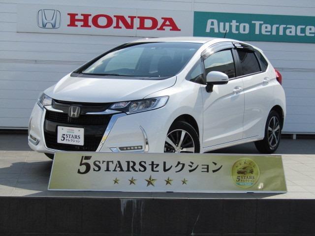 ホンダ 13G・モデューロスタイル ホンダセンシング 当社試乗車 H