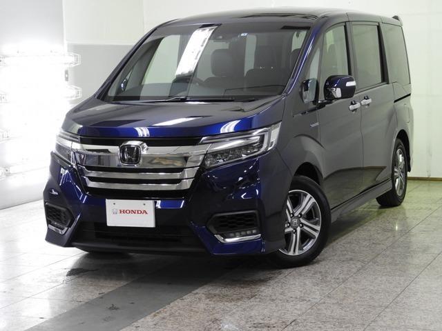 ホンダ スパーダハイブリッド G・EX ホンダセンシング 衝突軽減B