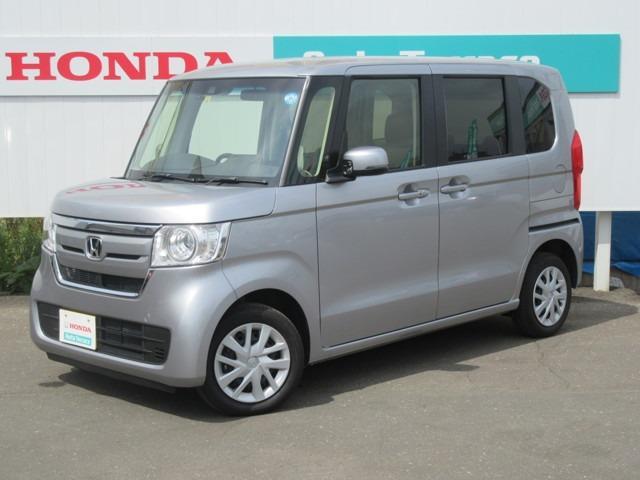 ホンダ G・Lホンダセンシング 4WD  純正メモリーナビ