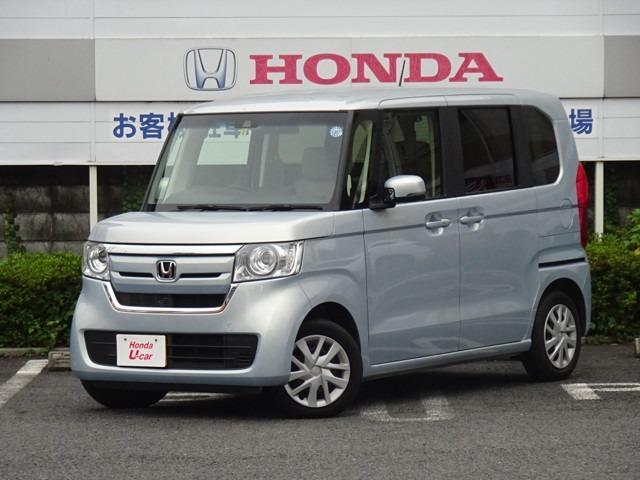 ホンダ 660 G スロープ L ホンダセンシング 車いす専用装備装