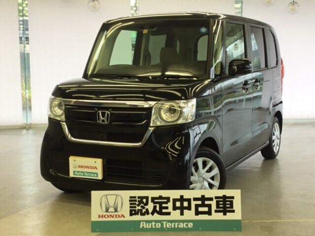 ホンダ G・Lホンダセンシング CD・ワンセグ・Rカメラ 当社試乗車