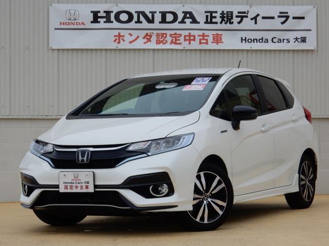 ホンダ S ホンダセンシング 当社デモカー 59