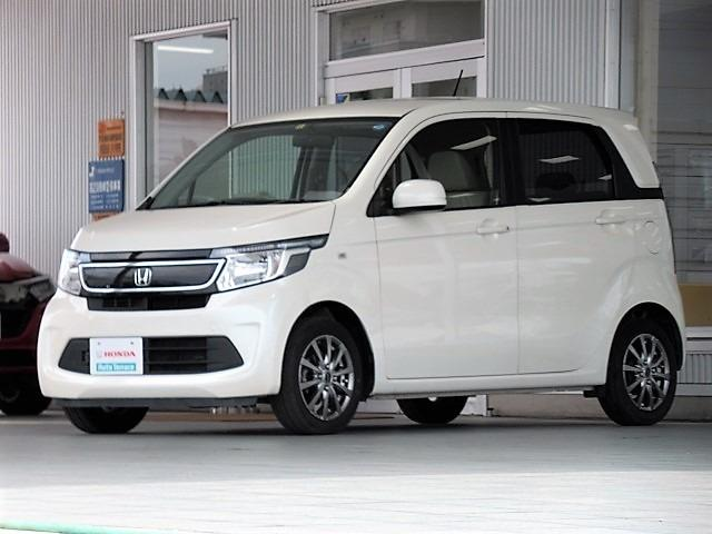ホンダ G ナビ・リヤカメラ・ETC車載器