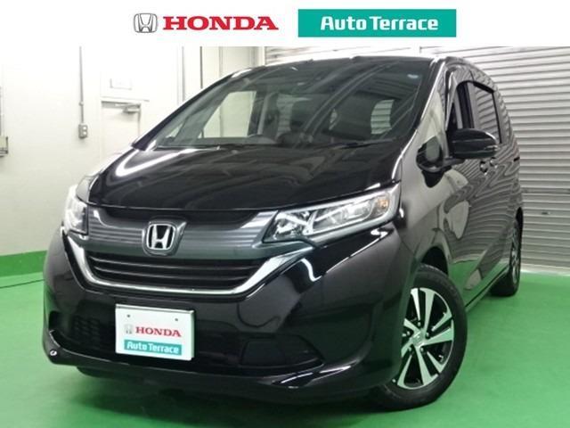 ホンダ G・ホンダセンシング 衝突軽減ブレーキ メモリーナビ