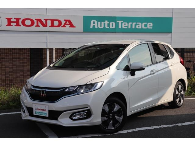 ホンダ F Honda SENSING 元弊社レンタカー登録車