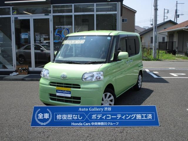ダイハツ L 軽自動車 キーレス ETC