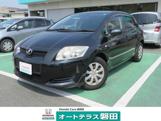 トヨタ 1.5 150X Mパッケージ ナビ フルセグ DVD再生可