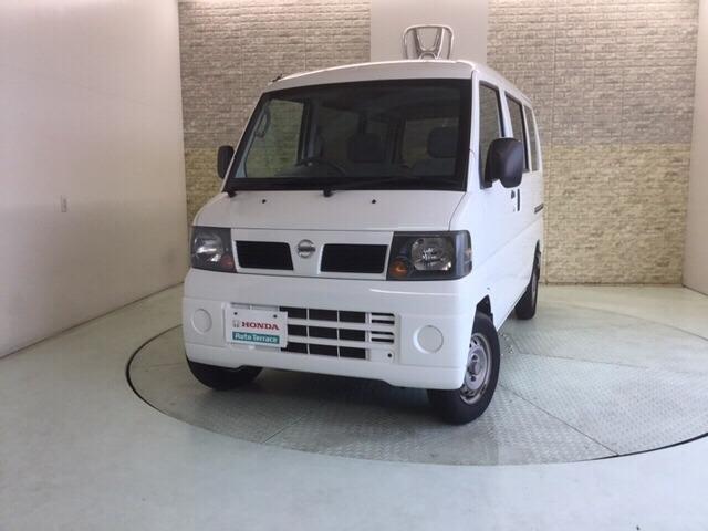 日産 660 GL ハイルーフ AT車