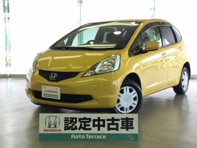 「ホンダ」「フィット」「コンパクトカー」「広島県」の中古車