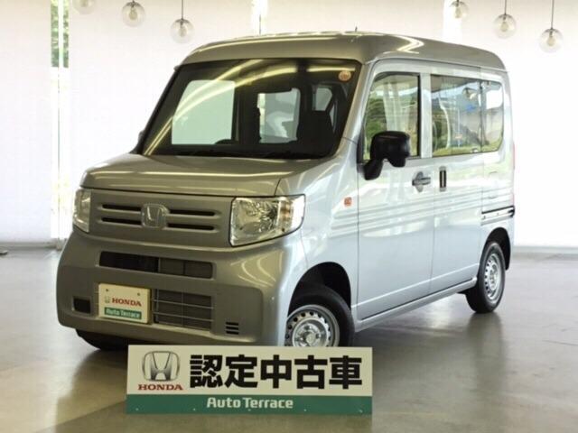 ホンダ G・ホンダセンシング 当社デモカー