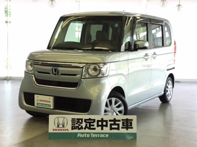 ホンダ G・Lホンダセンシング レンタカーアップ車
