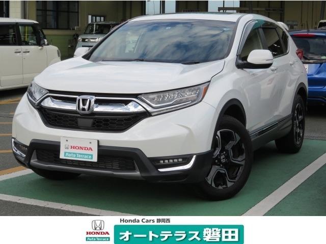 ホンダ EX・マスターピース 弊社デモカー ナビ HondaSENS