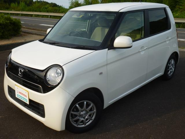 「ホンダ」「N-ONE」「コンパクトカー」「香川県」の中古車