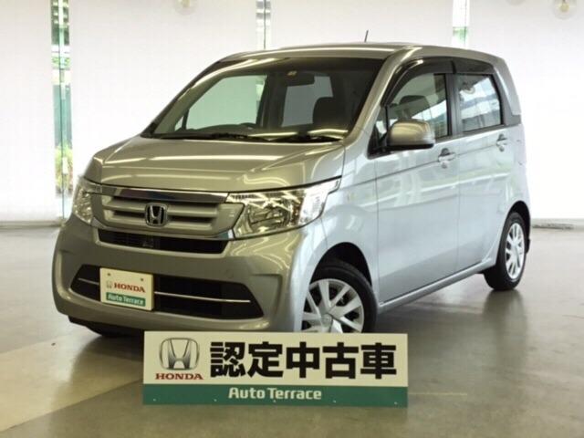 ホンダ G レンタカーアップ車