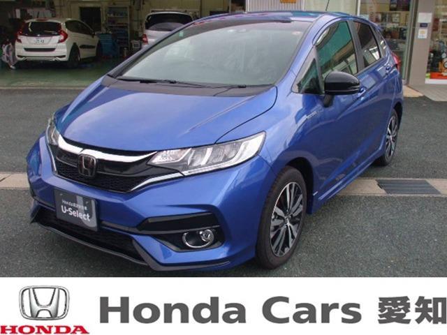 ホンダ S ホンダセンシング 3年保証付 当社試乗車 Bluetoo