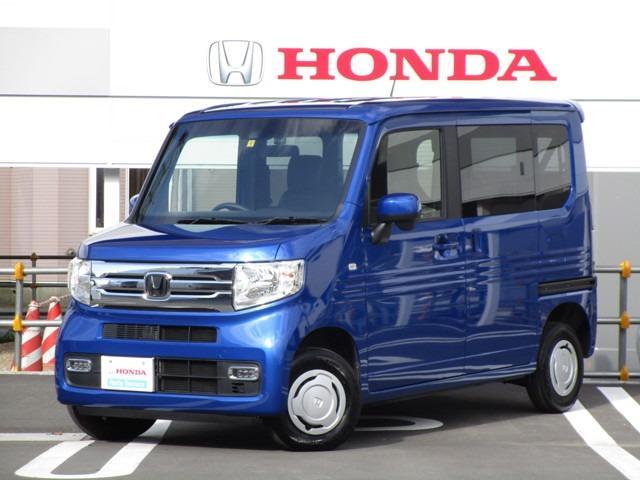 「ホンダ」「N-VAN+スタイル」「軽自動車」「北海道」の中古車