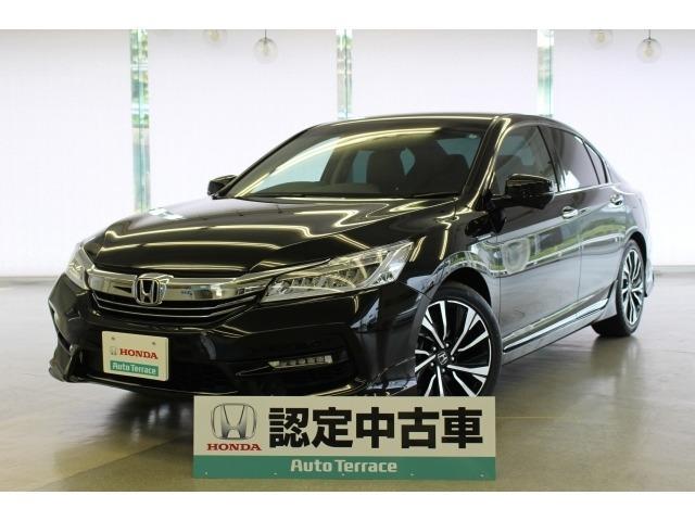 ホンダ EX ナビ・フルセグ・Rカメラ・ドラレコ