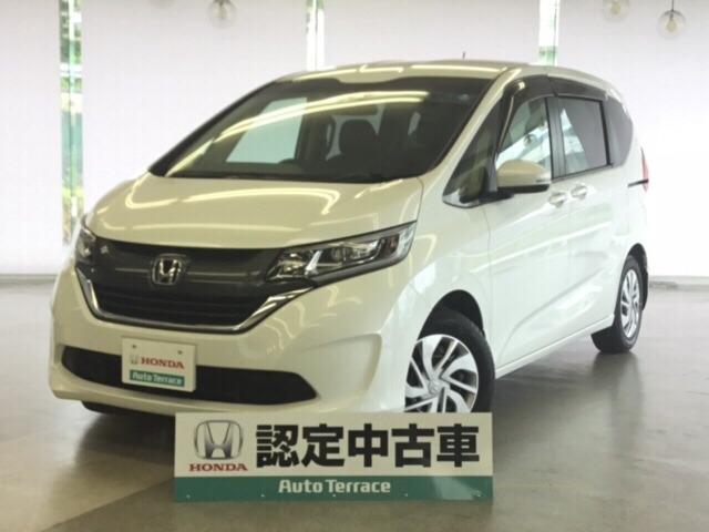 ホンダ G・ホンダセンシング レンタカーアップ車