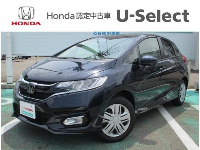 ホンダ 13G・L ホンダセンシング 弊社デモカー ドライブレコーダ