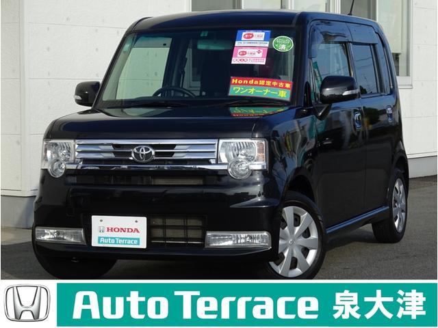 トヨタ 660 カスタム X ケンウッドナビ HIDライト スマート