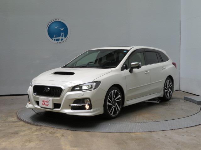 スバル 2.0 GT-S アイサイト 4WD レザーシートフルセグM