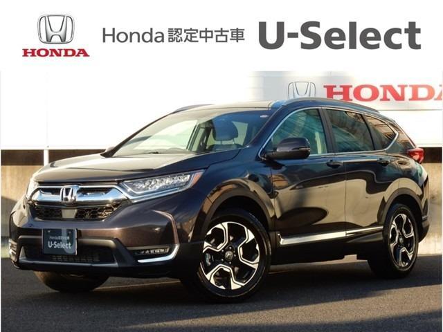 ホンダ EX・マスターピース デモカ・ナビ・衝突軽減ブレーキ・ETC