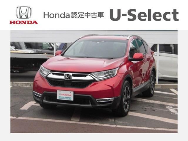 ホンダ EX・マスターピース 当社デモカー ホンダセンシング ETC