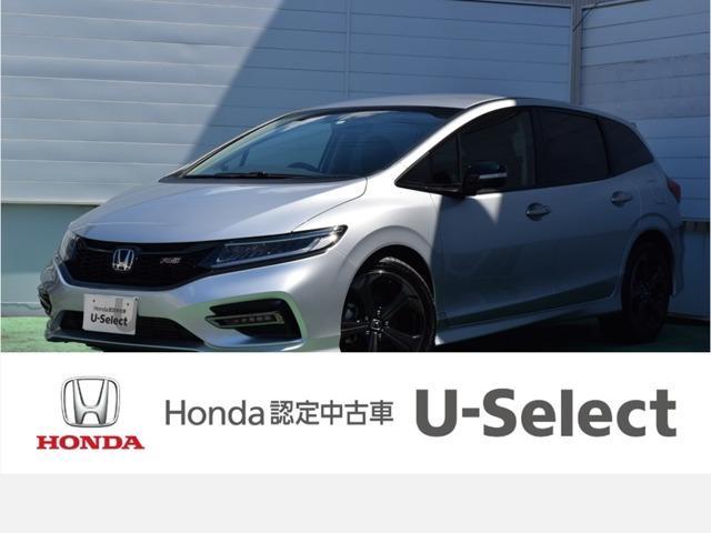 ホンダ RS・ホンダセンシング 衝突軽減ブレーキ インターナビ Rカ