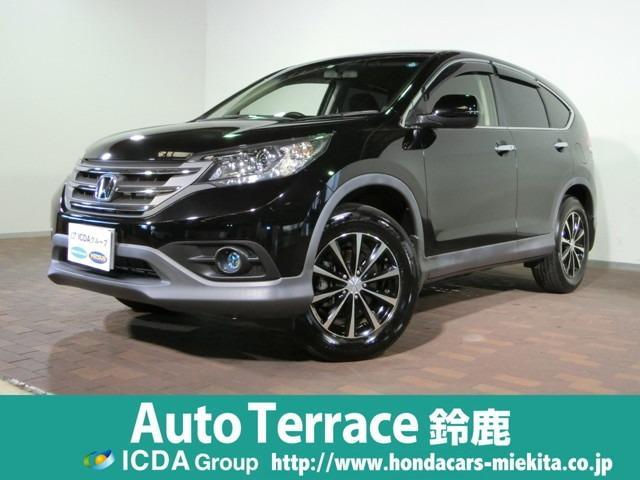 ホンダ 24G 純正SDナビTV 天吊モニター 4WD ワンオーナー