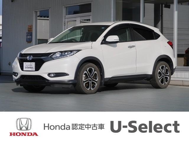 ホンダ S ナビ・リヤカメラ・ETC・衝突軽減ブレーキ