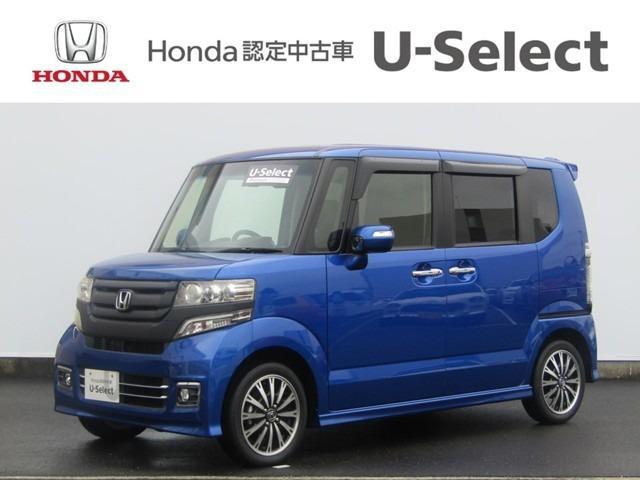 「ホンダ」「N-BOX」「コンパクトカー」「高知県」の中古車