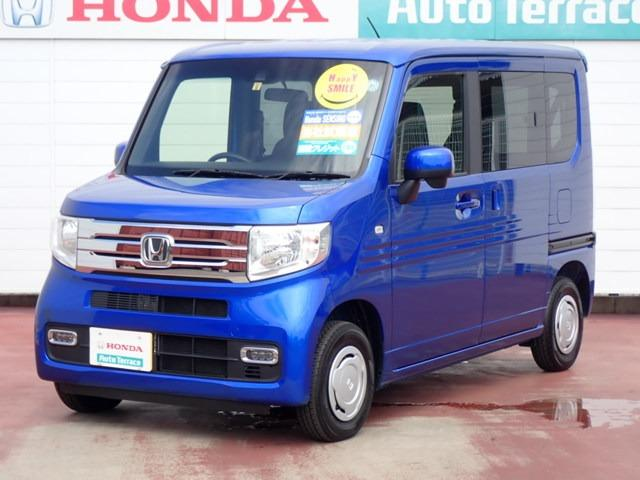 「ホンダ」「N-VAN+スタイル」「軽自動車」「愛知県」の中古車