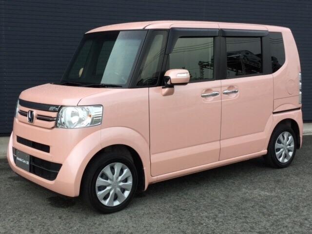 「ホンダ」「N-BOX」「コンパクトカー」「三重県」の中古車