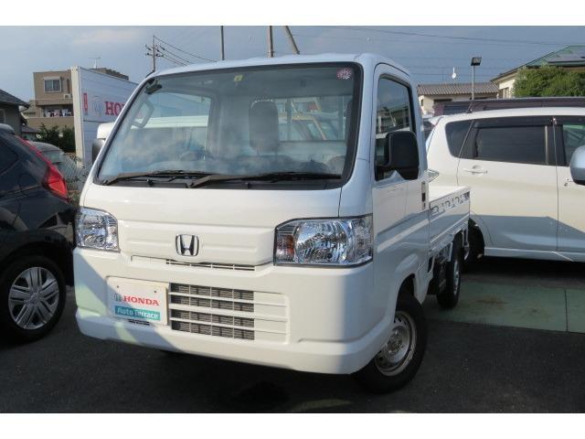 ホンダ アタック 弊社デモカー ラジオ 4WD 5MT