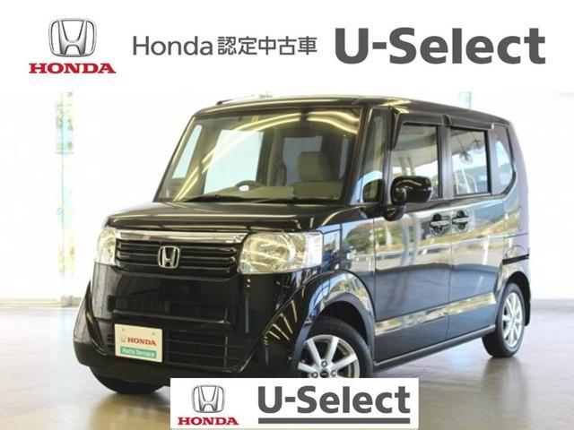 「ホンダ」「N-BOX」「コンパクトカー」「広島県」の中古車