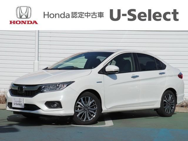 ホンダ ハイブリッドEX・ホンダセンシング ハイブリッド Honda