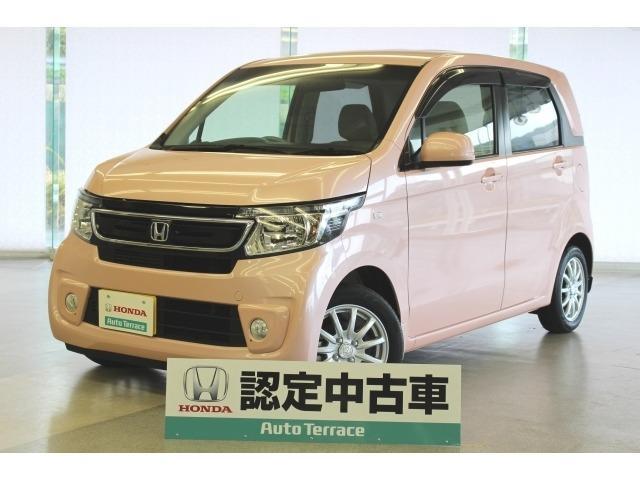 「ホンダ」「N-WGN」「コンパクトカー」「山口県」の中古車