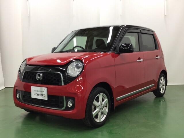 「ホンダ」「N-ONE」「コンパクトカー」「長崎県」の中古車