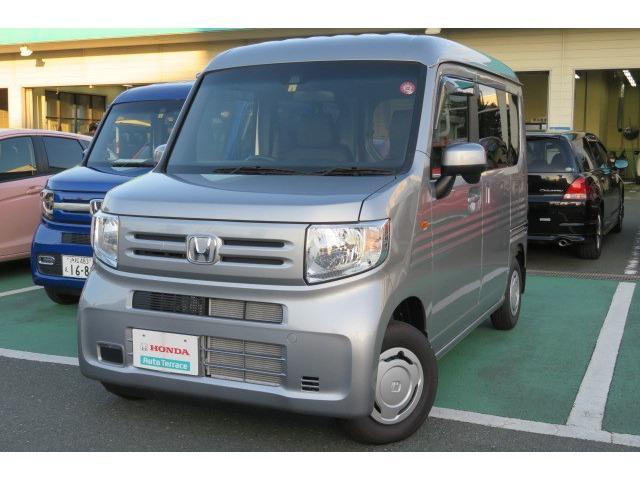 ホンダ L・ホンダセンシング 6MT HondaSENSING ワン