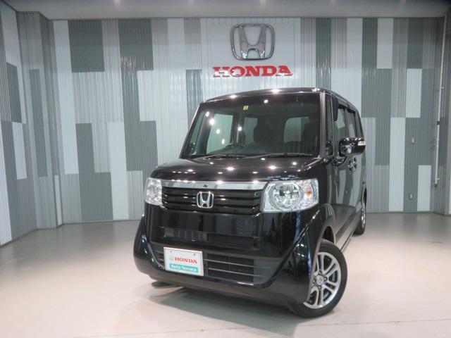 「ホンダ」「N-BOX」「軽自動車」「和歌山県」の中古車
