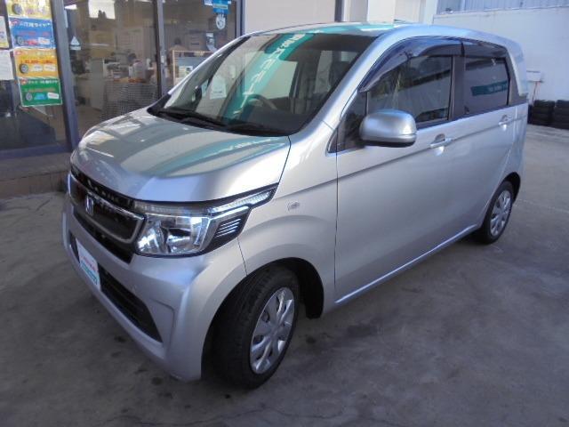 「ホンダ」「N-WGN」「コンパクトカー」「京都府」の中古車
