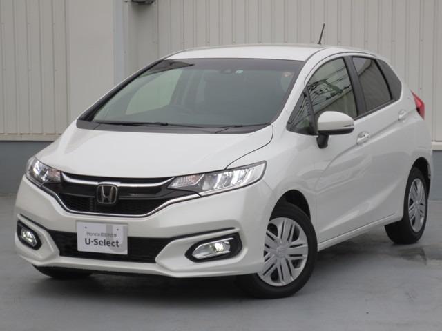 ホンダ 13G・L ホンダセンシング 当店元試乗車Hondaセンシン