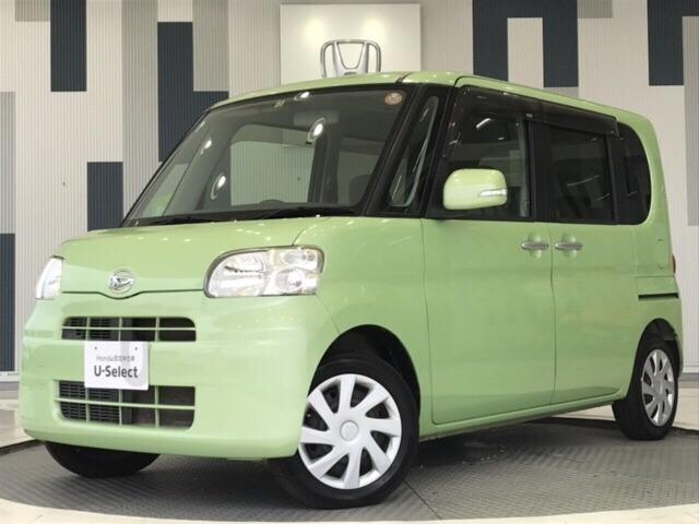 「ダイハツ」「タント」「コンパクトカー」「茨城県」の中古車