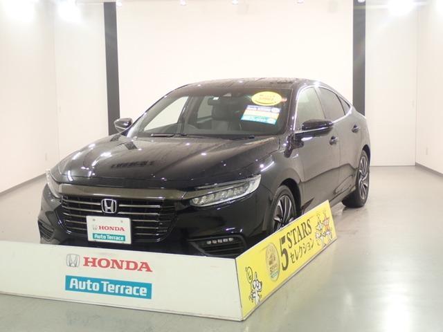 「ホンダ」「インサイト」「セダン」「愛知県」の中古車