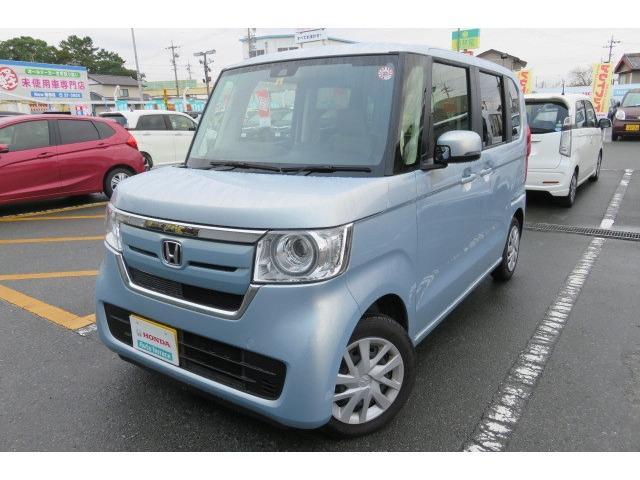 G・スロープホンダセンシング 弊社デモカー ナビ Honda