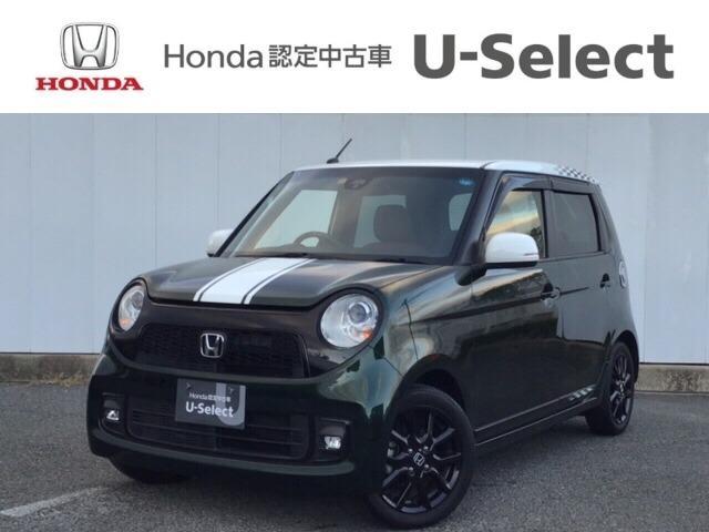 「ホンダ」「N-ONE」「コンパクトカー」「佐賀県」の中古車