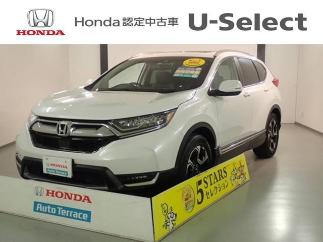 「ホンダ」「CR-V」「SUV・クロカン」「愛知県」の中古車