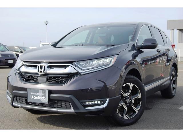 「ホンダ」「CR-V」「SUV・クロカン」「福井県」の中古車