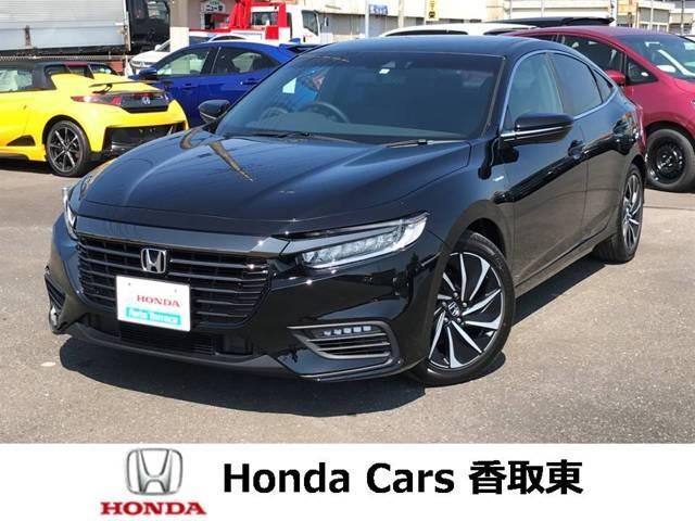 ホンダ EX・ブラックスタイル 自社試乗車
